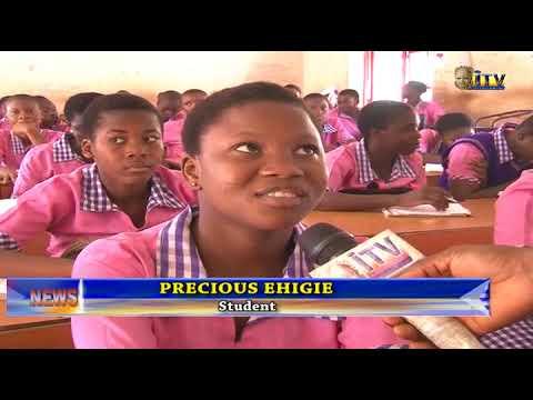 Academic activities resume in govt. secondary schools in Edo State