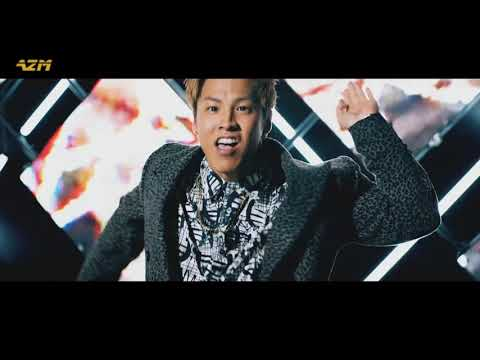The Rampage From Exile Tribe - Move To The World