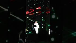 طلال سلامه موال+حبنا الله عليه جده 2017
