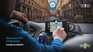 NTS Informatica - Spot Radio24 - Campagna 2020-2021