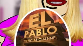 заставка Эль Пабло в стиле сериала Санта Барбара