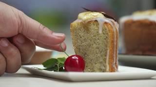 [BOGASARI] Resep Banana Vanilla Cake ala Chef Chandra Yudasswara