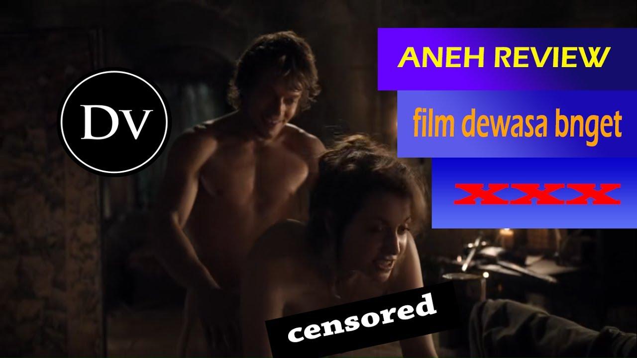 FILM YANG DEWASA BANGET - ANEHREVIEW