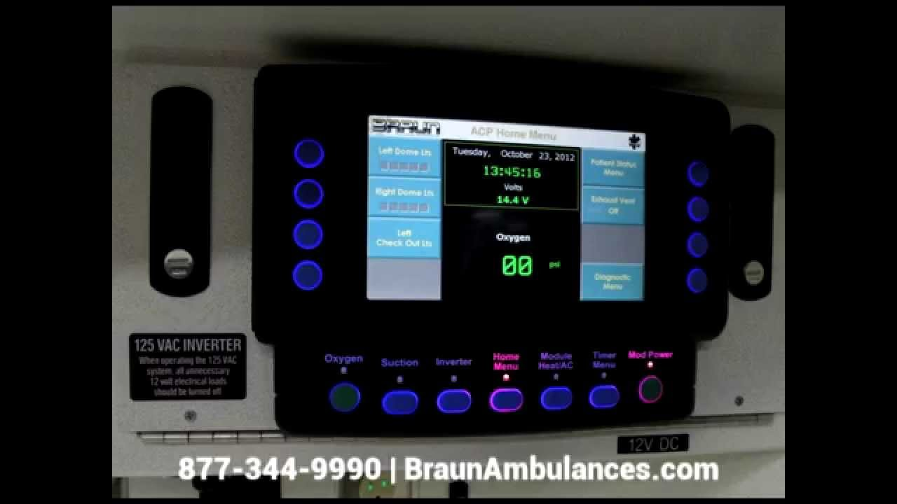 medium resolution of mastertech iv emergency vehicle electrical control system