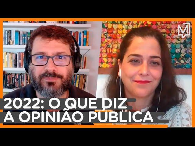 Conversas: Carolina Botelho e o perfil do eleitor bolsonarista