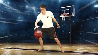 I am the worst Basketball Player ever.
