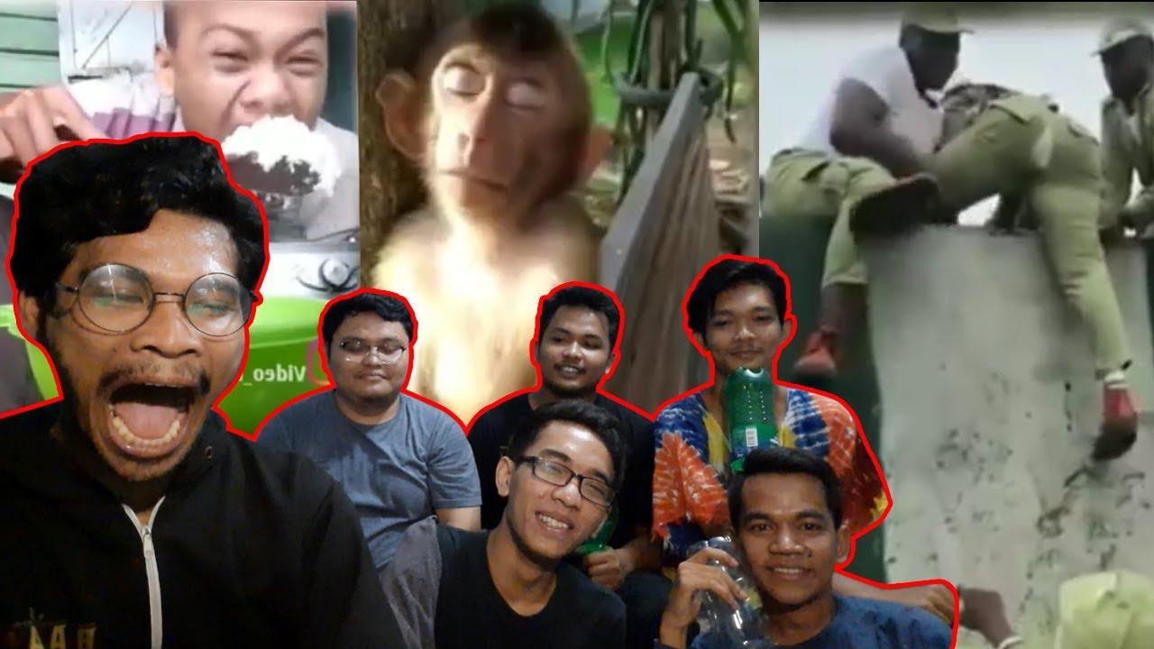 TAHAN TAWA | TRY NOT TO LAUGH !!!
