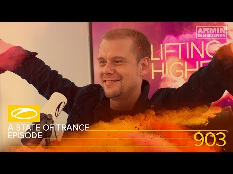 A State Of Trance Episode 903 [#ASOT903] - Armin van Buuren
