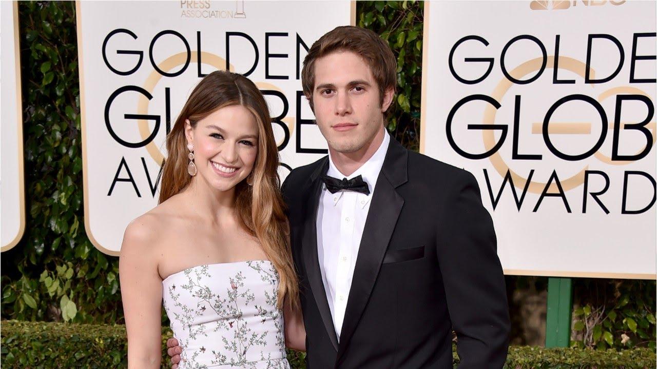 Blake Jenner Discusses Divorcing Melissa Benoist Youtube