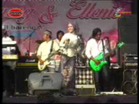 EDAN TURUN - ENY SAGITA - SAGITA live Cemeng Sragen