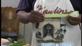 Making A Catfish Court Bouillon Recipe : Ingredients For Making A Catfish Court Bouillon Recipe