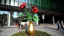 Uusi lastensairaala - New Children's Hospital Helsinki 2018