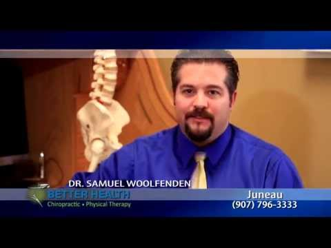 Chiropractic Care and Low Back Pain Treatment in Juneau, Alaska