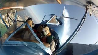 WACO Biplane 2017
