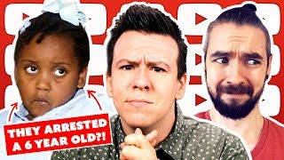 seriously-6-year-old-arrested-youtube-s-big-reversal-messy-trump-biden-ukraine-scandal-explained