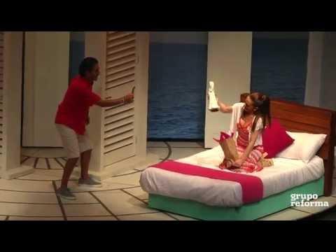 ofrece 39 cama para dos 39 diversi n en pareja youtube