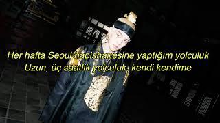 Baixar Agust D - Dear My Friend (feat. Kim Jong Wan of NELL) [Türkçe Çeviri]