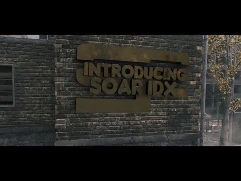 Introducing SoaR iDx