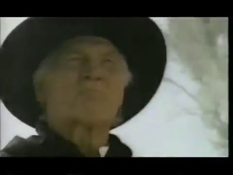 Jack Palance Taco Bell Commerical 1997