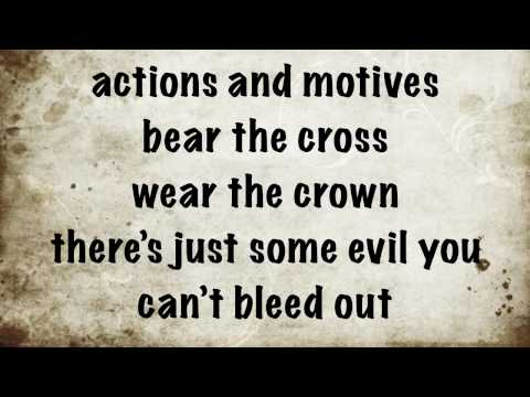 Actions and Motives - 10 Years lyrics