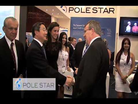 Pole Star, presenta su plan de expansión en el Panama Maritime XI
