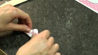 Cardmaking & Papercraft - Tea Bag Folding