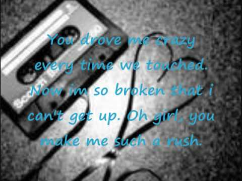 Boys like Girls- Love drunk (with lyrics)