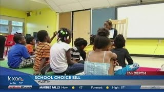 "Poll takes an in-depth look at ""School Choice"" bill"