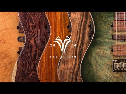 SUHR 2016 COLLECTION