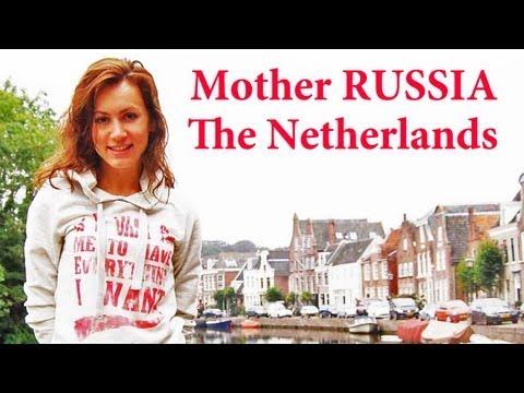 Откровения блоггера ٩(̾●̮̮̃̾•̃̾)۶ иностранки (Нидерланды / Голландия) SHTUKENSIA .COM