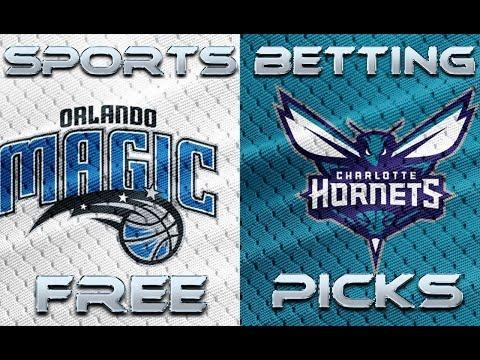 Free Picks Today Hornets Vs Magic 2/14/19 Expert Betting Predictions NBA Today Free Picks