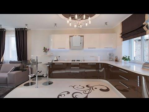 Дизайн частного дома. Современный стиль