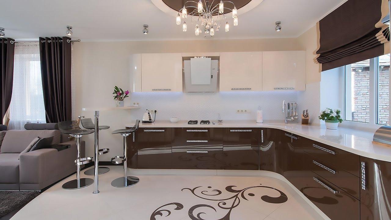 Дизайн в частном доме