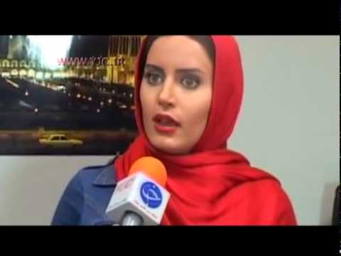 Elnaz Shakerdoost Interview - YouTube