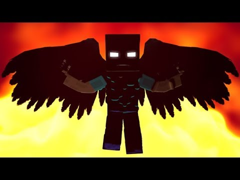 Monster School : Funny FLYING CHALLENGE! - Noob Vs Pro Minecraft Animation