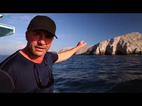 Pesca Selvagem Temp 1 EP10   Combate em alto mar