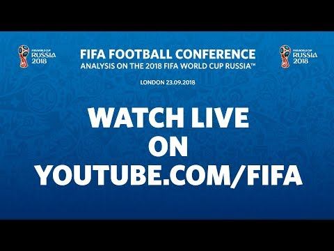 FIFA Football Conference – Analysis on the 2018 FIFA World Cup Russia™