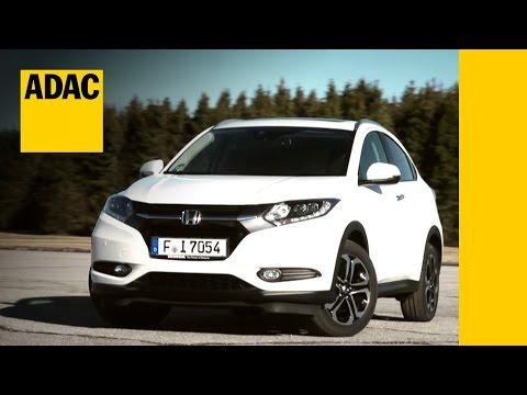 Honda HR-V im Test | Autotest 2016 | ADAC