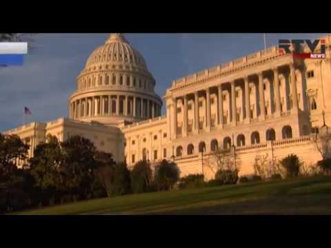 """Палата представителей Конгресса США одобрила закон """"О поддержке стабильности и демократии в Украине"""""""