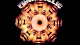 Funkadelic-Funkadelic (1970) (Full Album)