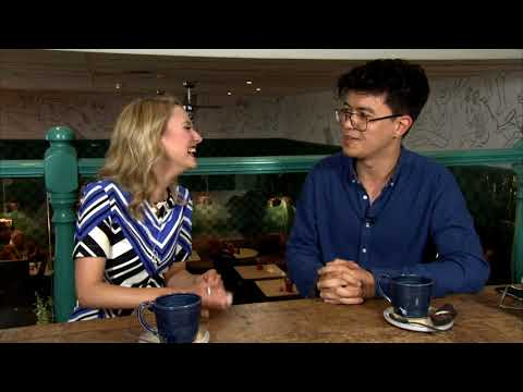 Phil Wang Interview