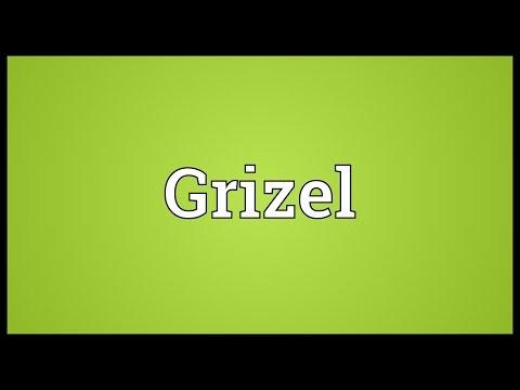Header of Grizel