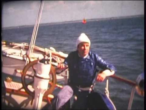 sailing in the Atlantic Ocean and the Mediterranean Sea
