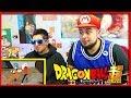 REACTING TO Goku Vs Jiren Stick Fight AS INTENSE AS THE REAL BATTLE DRAGON BALL SUPER REACTION mp3