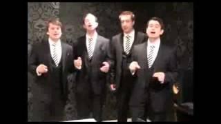 The Great British Barbershop Boys YouTube Videos