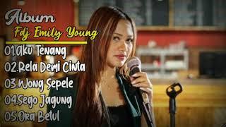 ALBUM FDJ EMILY YOUNGTERBARU 2020