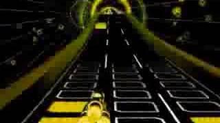 "AudioSurf - Utada Hikaru ""Devil Inside (TSFRE)"" [Mono]"