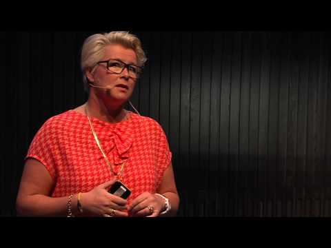 Anne Villemoes @ Nordic Marine Innovation Conference
