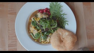 Feast Cafe Bistro: sharing culture through food