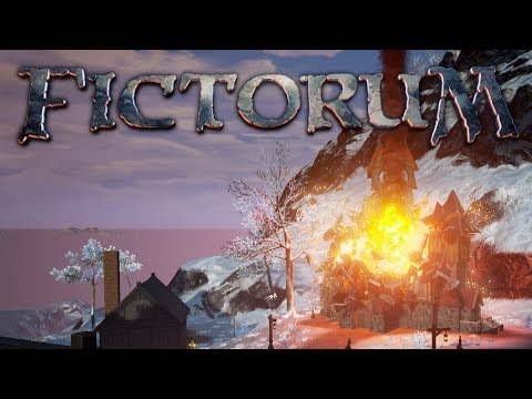 Fictorum - Part 2 - Also There Are Magic Lightsabers